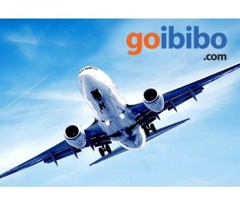 Goibibo is offering Upto Rs 5000 Cashback on Flight Ticket Bookings How to catch the offer: Click here for offer page Book Your Tickets Apply offer code GET2000GC {Get Rs 2000 Cashback On Domestic Flights} Apply offer code GET2000GC {Get Rs 5000 Cahsback On International Flights} Make final payment