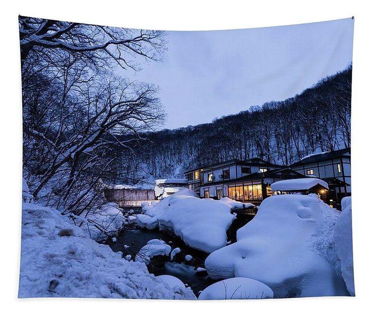 Tree Building Japan – Tapestry
