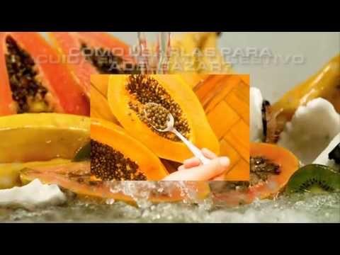 PARA QUE SIRVE LA SEMILLA DE PAPAYA | PROPIEDADES Y BENEFICIOS DE LA SEMILLA DE PAPAYA - YouTube