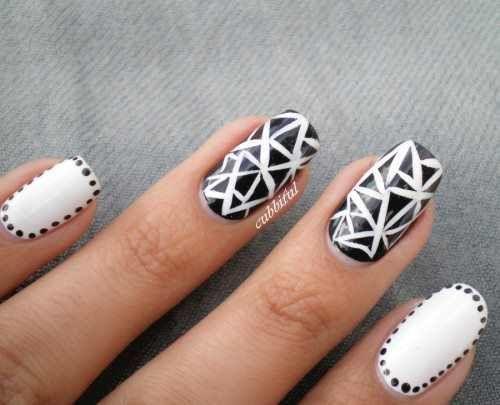 Über 100 Nagelkunststile für 2019   – Nail Art & Designs – #Art #Designs #für #Nagelkunststile #Nail