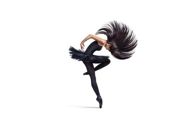 Instagram дня: профессиональные танцоры в действии - Bird In Flight