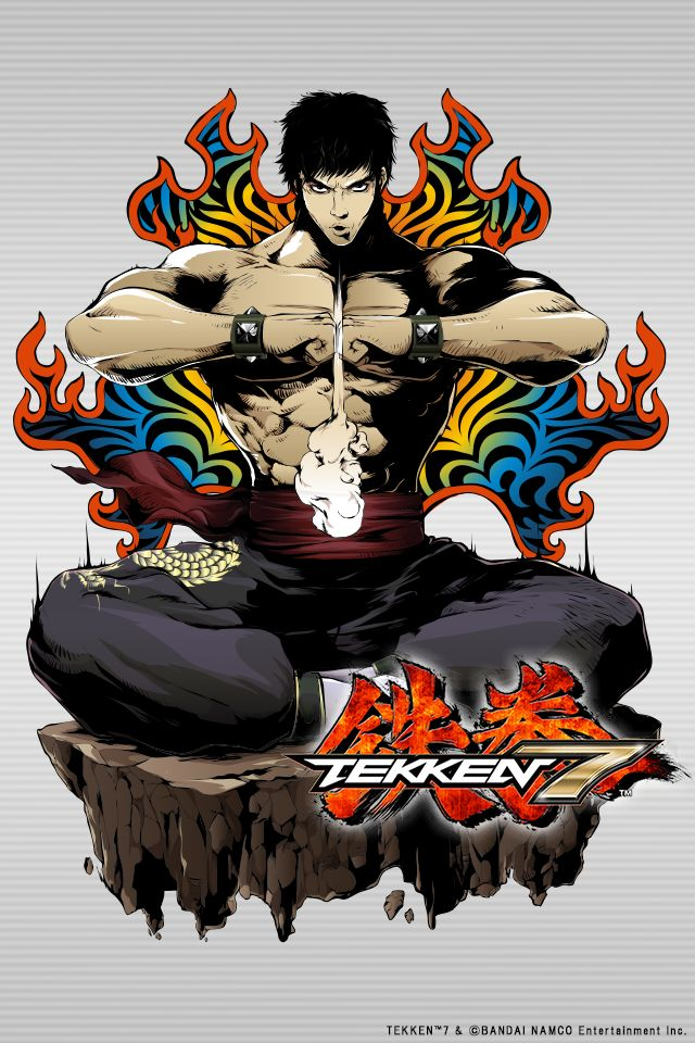 law-tekken7-by-jbstyle.png (640×960)