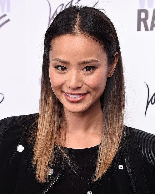 Celebrities who have perfected the look | Balayage hair, Hair color asian, Asian balayage