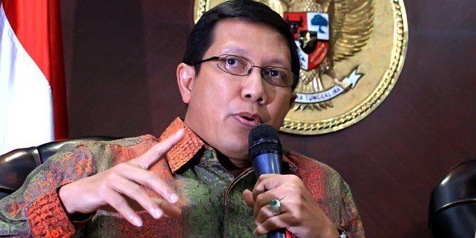 Menteri Agama: Lawan LGBT dengan kursus pranikah