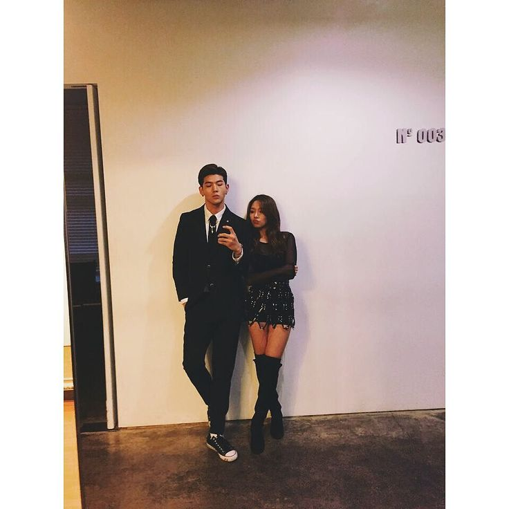 BM e Somin - K.A.R.D