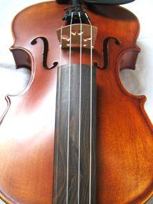 Fiddleheads: Violin & Viola Size Chart: Expert Advice from a Teacher/Symphony Musician