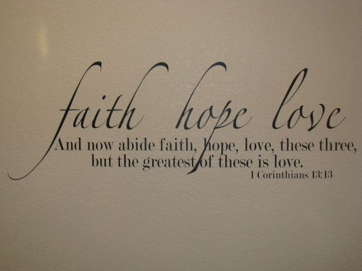 bible love quotes - photo #5
