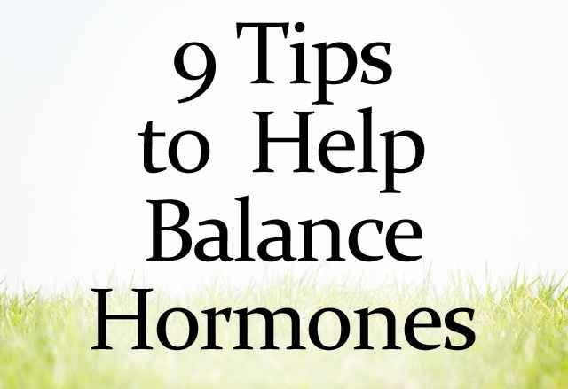 by Katie | Wellnessmama.com When it comes to health, hormones, and gut bacteria have a much bigger effect than many people realize. In fact, these two factors can destroy health even if everything else (diet, supplements, etc.) is optimized. Conversely, fixing hormones and gut bacteria can do a lot to boost health, even if not…