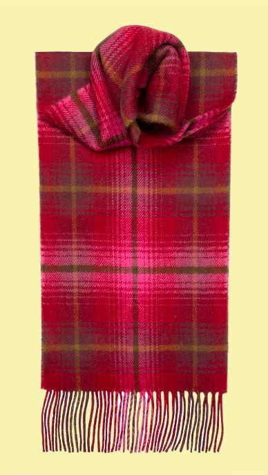 For Everything Genealogy - Lauriston Check Tartan Lambswool Unisex Fringed Scarf, $45.00 (http://www.foreverythinggenealogy.com.au/lauriston-check-tartan-lambswool-unisex-fringed-scarf/)