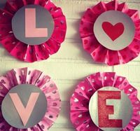 32 Cool and Beautiful Decorating Ideas For Valentine's Day – DesignSwan.com
