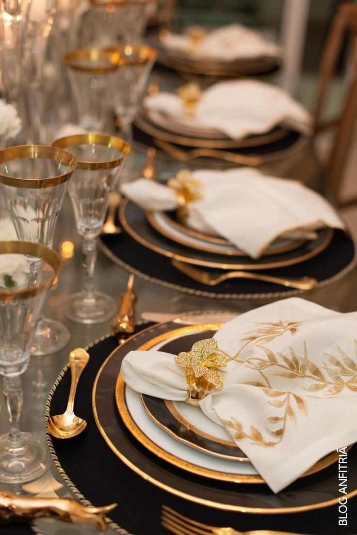 25 best ideas about formal table settings on pinterest. Black Bedroom Furniture Sets. Home Design Ideas