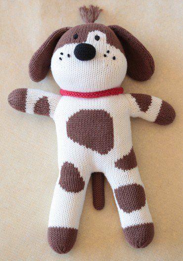 Sock Puppy                                                       …