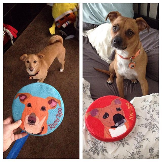 Wonderful Presents From The Dog Part - 8: Rusty U0026 Kevinu0027s Christmas Presents From