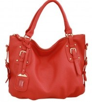 Synthetic Leather Bags |  vivihandbag.com