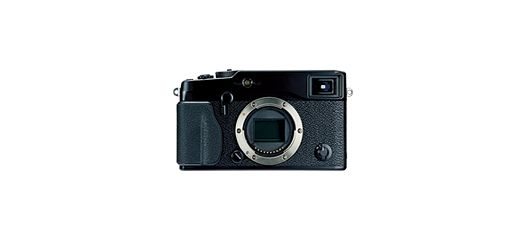 Fujifilm X-Pro 1 - quirky at times but the 2.0 firmeware just made it the best mirrorless camera hands down!