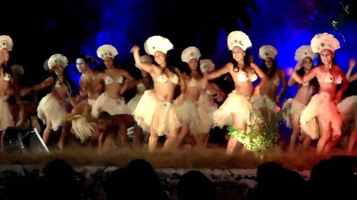Tapati Rapa Nui Festival (Easter Island, Chile)