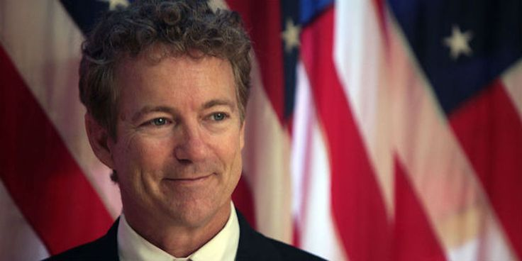 Senator Rand Paul Tells America to Get Ready: We're About to Reverse the Obama Era! ⋆ The Constitution