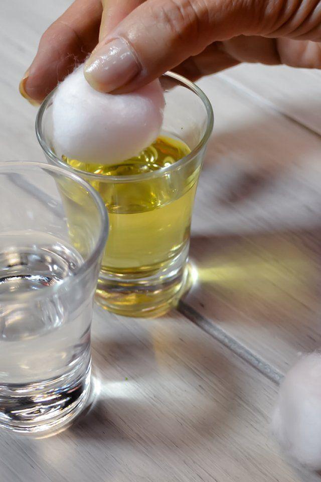 Remedios caseros para aliviar las hemorroides