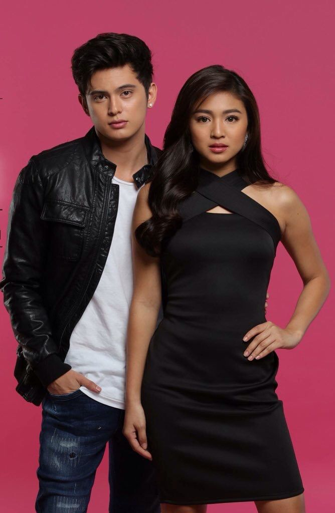 jadine officially in relationship
