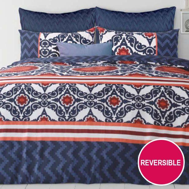 Suza - Apartmento - Quilt Cover Set - Love Mum