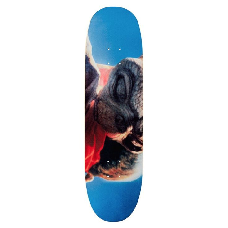 Supreme E.T. skateboard, price upon request supremenewyork.com