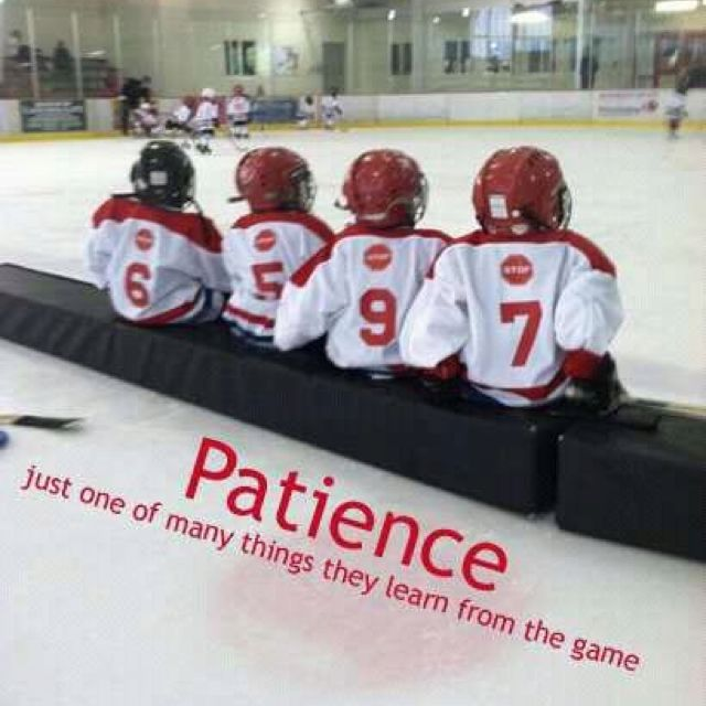I love this! It reminds me of watching Lil Phil play when he was young. Wait...he didn't get the patience part tho!