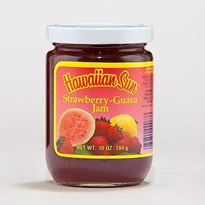 Hawaiian Sun Strawberry-Guava Jam | Food| Food & Drink | World Market