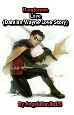 Gwen Lockwood is a 14 year old girl who lives in Gotham city. What happened when she met Damian Wayne who's Bruce Wayne...