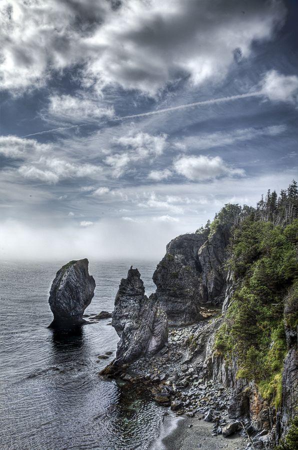 Skerwink Trail (Newfoundland)