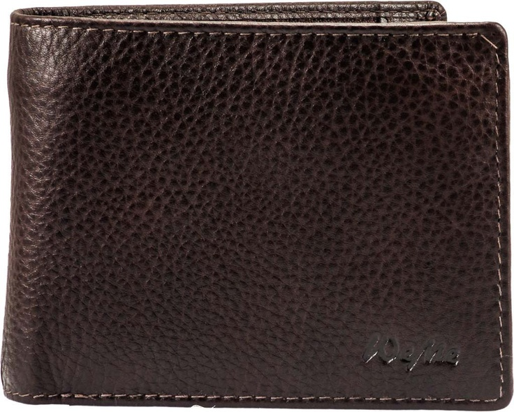 The ideal Fathers Day gift that Dad will use every day! Brown Leather Bifold w/ Removable Card Case nz $65 (Approximately US$53)