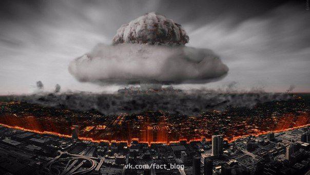 Ядерная гонка вооружений это всё равно, как два мужика стоящих по пояс в бензине. У одного три спички, а другого пять...  Карл Саган (1934-96) - американский астроном, астрофизик и выдающийся популяризатор науки