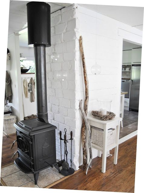 74 Best Wood Stove Images On Pinterest Fire Places