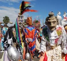 dominican republic life - Carnival