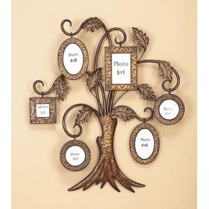 Family Tree Picture Frame Wall Hanging 18 best family tree picture frames images on pinterest   family