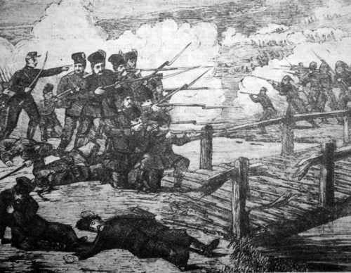 Lupta de la podul Skit.jpg