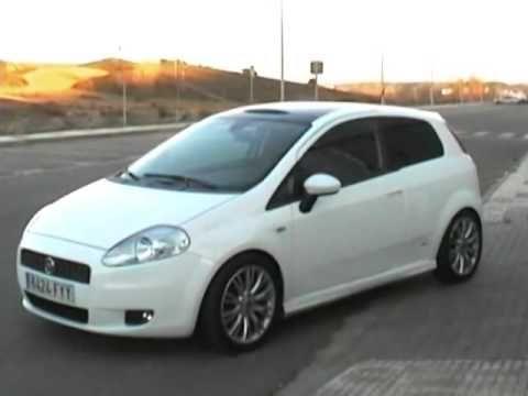 Fiat Grande Punto 2005. - 2012.