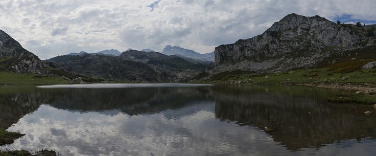 Cantabrian Mountains by Marco Vidal on 500px