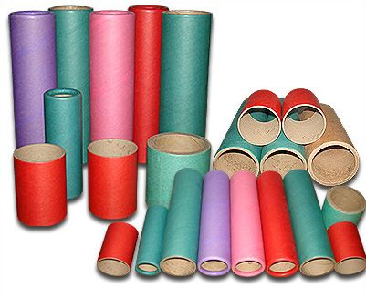 Just paper Tubes is all about efficiency & quality and JPT understand what and when their customer want it. Check out great range of quality products such as Cardboards mailing tubes and Packaging tubes at best price.