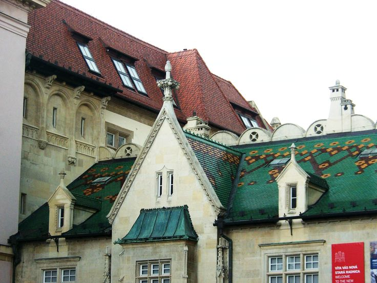 Bratislava. Slovacchia