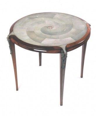 Table ronde de l'ère du Verseau