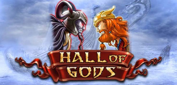 The total of NetEnt progressive jackpots waiting to be won is increasing by the minute. And one of them, Hall of Gods, has already reached a major amount. Now might be a good time to start playing ...
