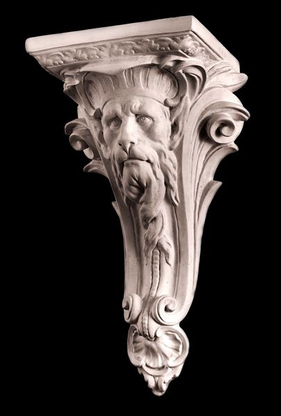Wall Bracket sculpture for sale - photo 1
