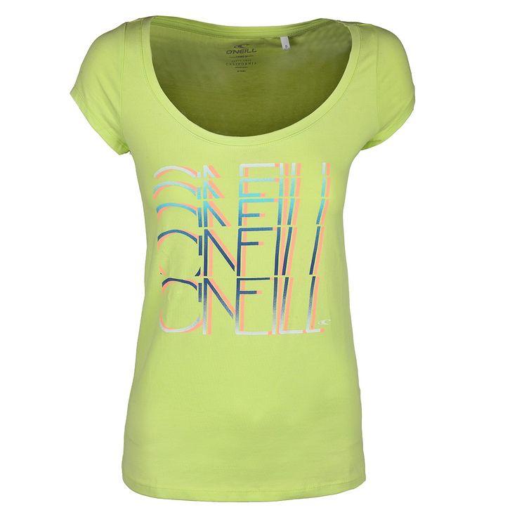 Camiseta O'neill Mujer Nina #camiseta #oneill #verano #moda #rebajas #niña