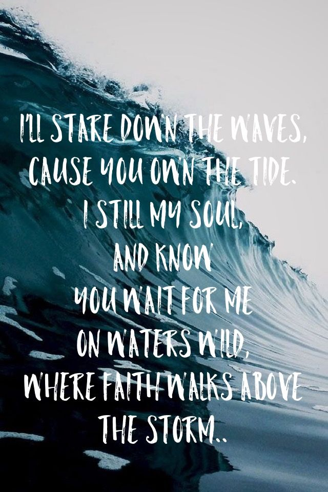Even When the Fight Calls- Hillsong Y&F