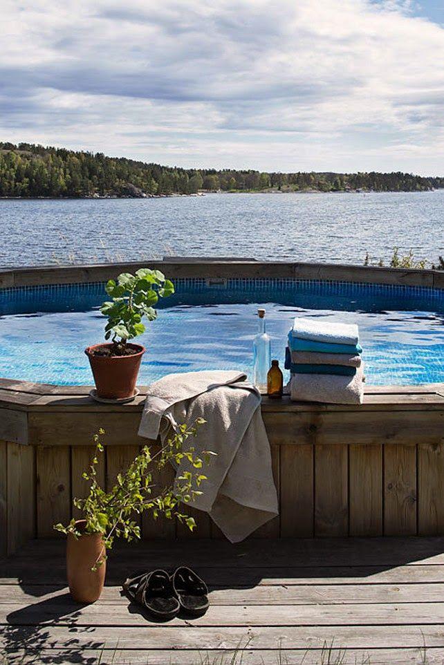 Scandinavian Spa Lake Placid