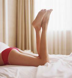 Maigrir des cuisses et avoir des jambes fines