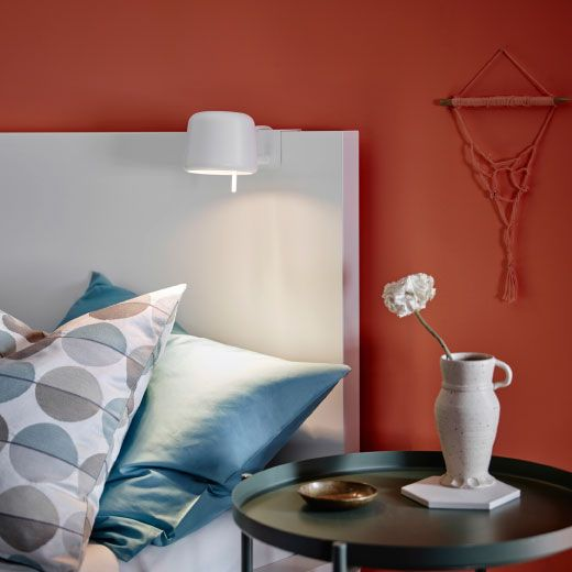ber ideen zu ikea headboard auf pinterest kopfteile verkaufsregalen und ikea. Black Bedroom Furniture Sets. Home Design Ideas