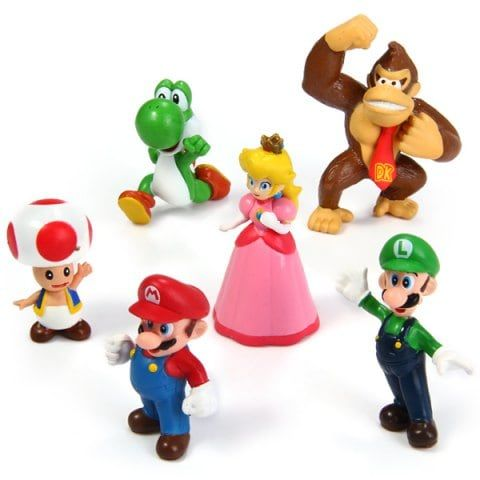 GET $50 NOW | Join RoseGal: Get YOUR $50 NOW!https://m.rosegal.com/other-toys/exquisite-6pcs-mini-super-mario-bros-4-7cm-action-figures-doll-toy-519210.html?seid=t4kon9aaajehp1dsrt3btaj696rg519210