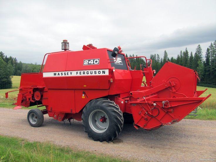 Massey-Ferguson 240