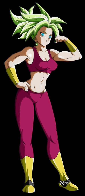 Kafla (Super Saiyan)